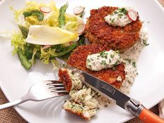 The Best Crab Cakes (Serious Eats) Seafood Dishes, Fish And Seafood, Seafood Recipes, Cooking Recipes, Healthy Recipes, Fish Recipes, What's Cooking, Drink Recipes, Dinner Recipes