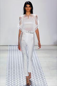 Sfilata Ohne Titel New York - Collezioni Primavera Estate 2016 - Vogue