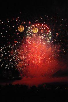 Fireworks Canada Day Fireworks, Home Decor, Decoration Home, Room Decor, Home Interior Design, Home Decoration, Interior Design