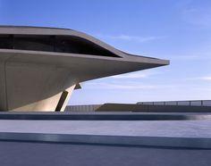 Gallery of Salerno Maritime Terminal / Zaha Hadid Architects - 9