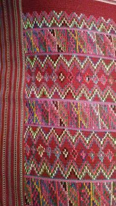 Guatemala patterns