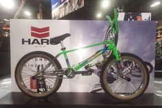 Haro Bikes - BMX