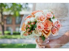 Gorgeous bridal bouquet by http://ideas-in-bloom.com | Photo by http://bethwallacephotography.com