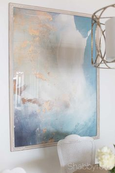 How To Ace The Artwork To Update Your Home