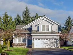 Immaculate home on a quiet cul-de-sac situated on a spacious corner lot in Vancouver, WA.  Call Terrie Cox for more information: 360-607-4100