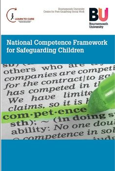 National Competence for Safeguarding Children