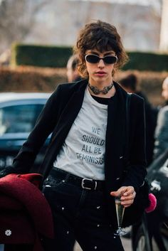 Paris Couture Week Street Style. See the best street style looks from Paris Couture Week.