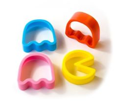 Pacman Cookie Cutters £11.95