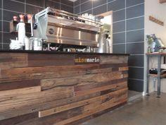 bar/counter design