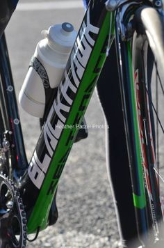 Blackhawk Tzar Bike