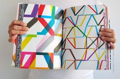 Kapitza is a design studio who share a passion for print and pattern. iStar Design Blog. www.istardesign.com