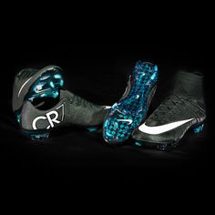 Nike CR7 Mercurials