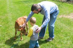 The Logan Family Blog: Saturday, April 30, 2011: Smiling Hill Farm Barnyard