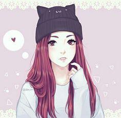 Kitty girl~