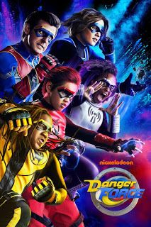 Henry Danger And Knight Squad Crossover : henry, danger, knight, squad, crossover, Media, Gallaxy:, Danger, Force, Girl,, Henry, Nickelodeon,, Nickelodeon, Shows