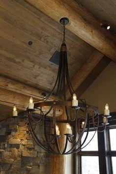 Ironglass Lighting | Bramante