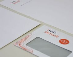 WDV - Mit einem neuen Outfit präsentiert sich der wdv-Verlag für die Mailingaktionen im Gesundheitswesen