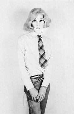 andy warhol in drag