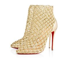 d9878b568b57 Shoes - Andaloulou - Christian Louboutin Red Bottom Heels