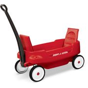 Radio Flyer Pathfinder Wagon - Best Toys For 1 Year Old Boys 2014