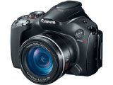 Canon SX40 HS 12.1MP Digital Camera with 35x Wide Angle Optical Image Stabilized Zoom and 2.7-Inch Vari-Angle