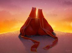 Breathtaking 'Journey' Fan Art