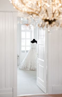 Visit our beautiful Villa in Bergen, Norway. We pride ourselves to offer best in class service at our boutique. Beautiful Villas, One Shoulder Wedding Dress, Boutique, Wedding Dresses, Norway, Pride, Fashion, Bride Dresses, Moda