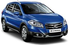 The prices of the S-Cross have been slashed by up to Rs 2.05 lakh with an aim to boost sales of the premium crossover.