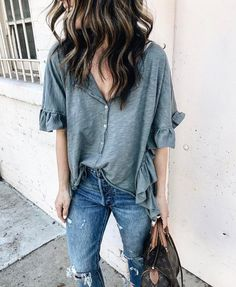 Magnificent Top Spring Fashion for Sunday #fashion #ootd #fbloggers