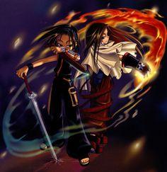 Best Shaman Races | Yoh Asakura