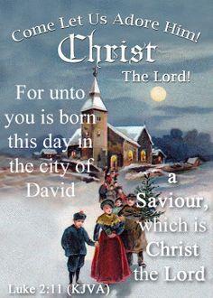 Christmas Jesus, Meaning Of Christmas, Christmas Scenes, Christmas Past, Christmas Pictures, Christmas Greetings, Winter Christmas, Xmas, Christmas Ecards