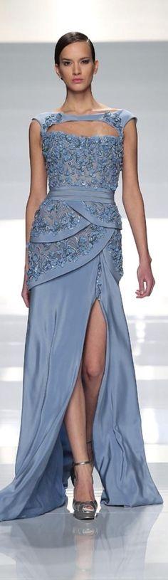 Tony Ward Haute Couture 2013 ~