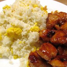 Kínai omlós szezámmagos csirke, zöldséges pirított tésztával | Nosalty Grains, Food, Essen, Yemek, Meals