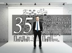 Real Estate Marketing Tools