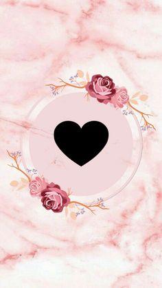 27 marble pink - Free Highlights covers for stories Instagram Blog, History Instagram, Instagram Symbols, Instagram Frame, Instagram Design, Instagram Story, Emoji Wallpaper, Heart Wallpaper, Cute Wallpaper Backgrounds