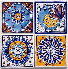 Jocelyn Proust Designs surface pattern design