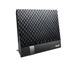 ASUS RT-AC56U AC1200 für 90€ - Dualband 867 Mbit Router - myDealZ.de