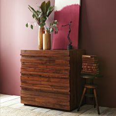 Stria 3-Drawer Dresser from west elm
