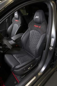 2015 ABT Sportsline Audi RS6-R Avant #ABT_Sportsline #Audi #Audi_RS6-R_Avant