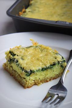 Healthy Breakfast : At just 250 calories, this quinoa egg bake will give you healthy breakfast all w... #Breakfast