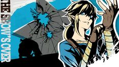 Art by - iFunny :) The Legend Of Zelda, Legend Of Zelda Memes, Legend Of Zelda Breath, Crossover, Super Smash Ultimate, Nintendo Super Smash Bros, Akira Kurusu, Link Art, Nintendo Characters