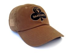 Bastogne caps are back in stock 10th Mountain Division, 4th Infantry Division, United States Army, Us Army, Baseball Hats, Military, Cap, Gallery, Brown