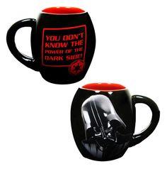 Star Wars Keramiktasse Darth Vader The Dark Side - Tasse - Kaffeebecher