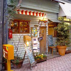 Cafe Hattifnatt - Tokyo