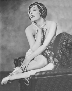 Lupe Velez, first Mexican actress to make it big in Hollywood. Tragically short…