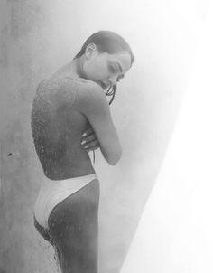 Art, body and soul. Dreaming! Bottom by Aurelia Aqua, Mykonos