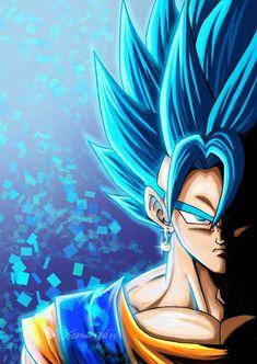 Dragon Ball Z, Dragon Z, Dragon Super, Anime Dragon, Evil Goku, Goku Y Vegeta, Gogeta And Vegito, Animes Wallpapers, Anime Art