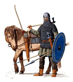 How Was a Viking Chieftain Armed? The Gjermundbu Discovery Reveals the Answer