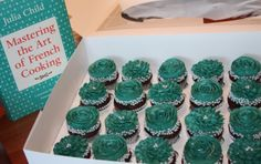 Cupcakes By Les