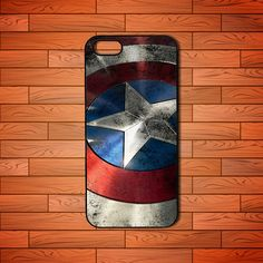 Captain America iPhone 6 Case,iPhone 6 Plus Case,iPhone 6 Cover,iPhone 6 Plus Cover,iPhone 6 Cases,iPhone 6 Plus Cases,Cute iPhone 6 Case. by Workingcover on Etsy